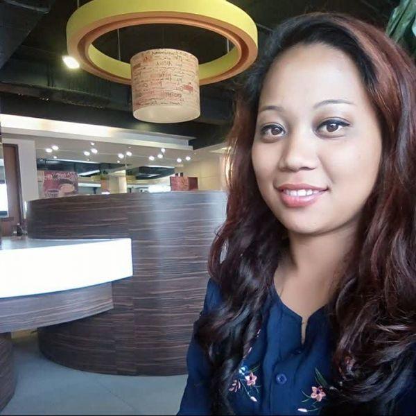 Manisha ile Görüntülü Görüş