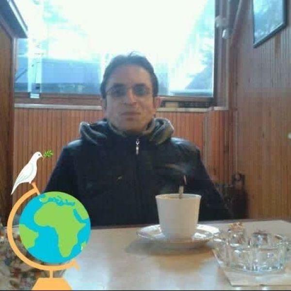Murat ile Görüntülü Görüş