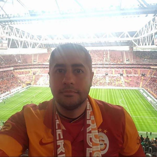 Video Call with Selçuk