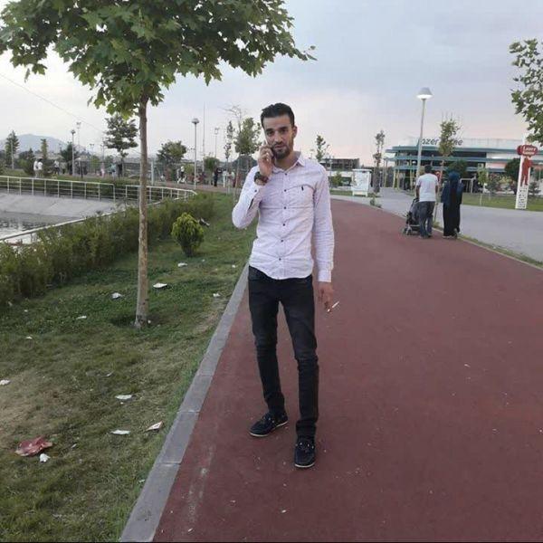 مصطفى ile Görüntülü Görüş