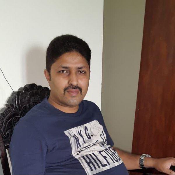 Laxmi Prasad ile Görüntülü Görüş