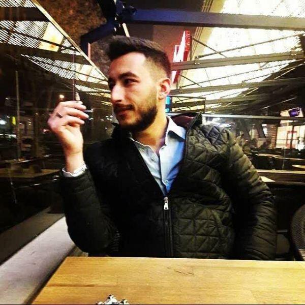 Video Call with Kağan