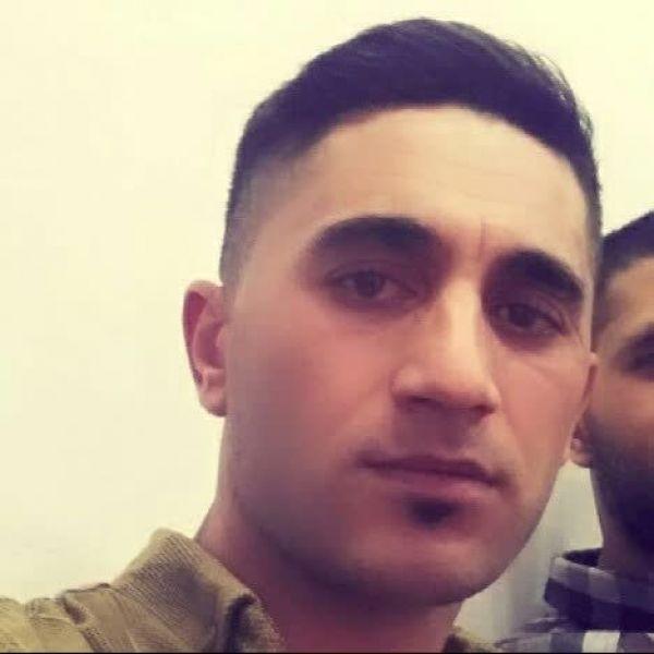 Video Call with Ali Fırat