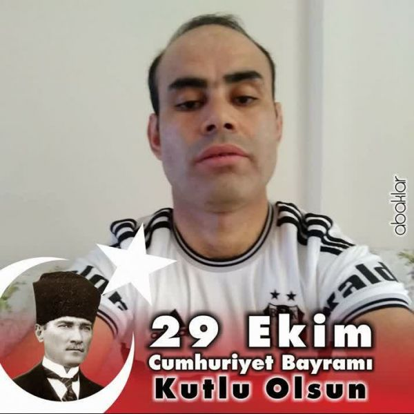 Video Call with Ferhat Elvan