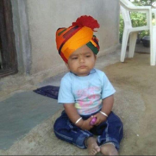 Sunil ile Görüntülü Görüş
