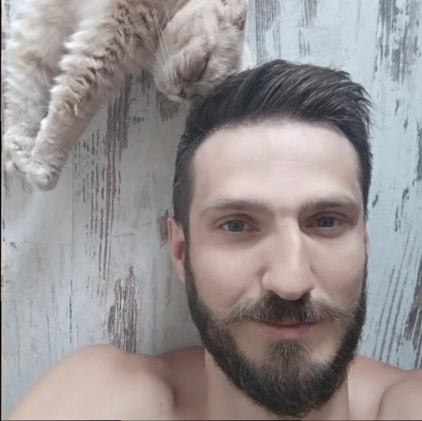 Artem ile Görüntülü Görüş
