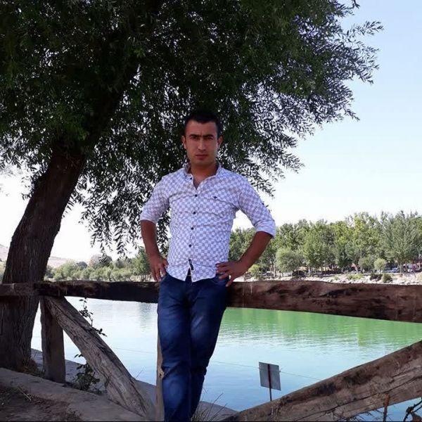Ibrahim Halil ile Görüntülü Görüş