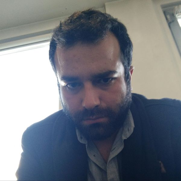 Video Call with üzgünadam
