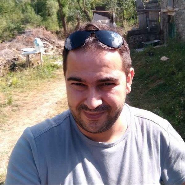 Video Call with Aydın