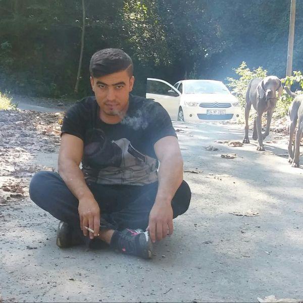 Video Call with akın