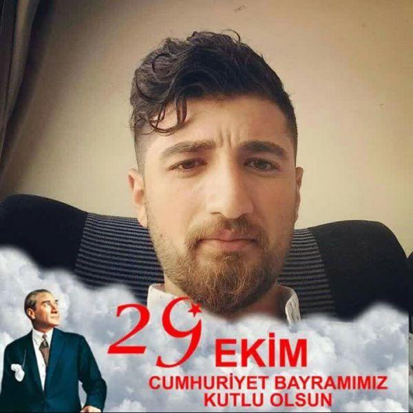 Video Call with Çetin