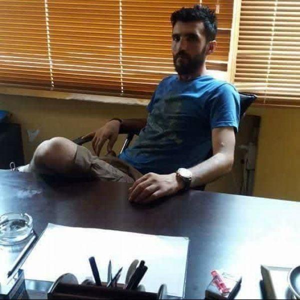 Video Call with sebahattin
