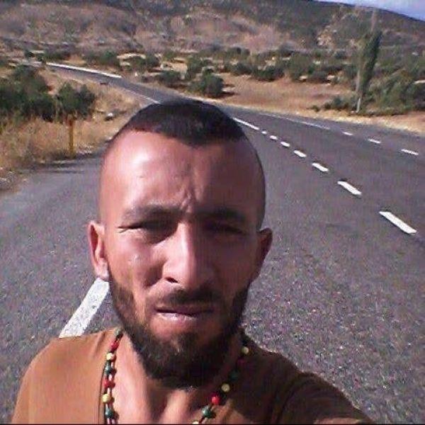 Karakoçan'lı Ef ile Görüntülü Görüş
