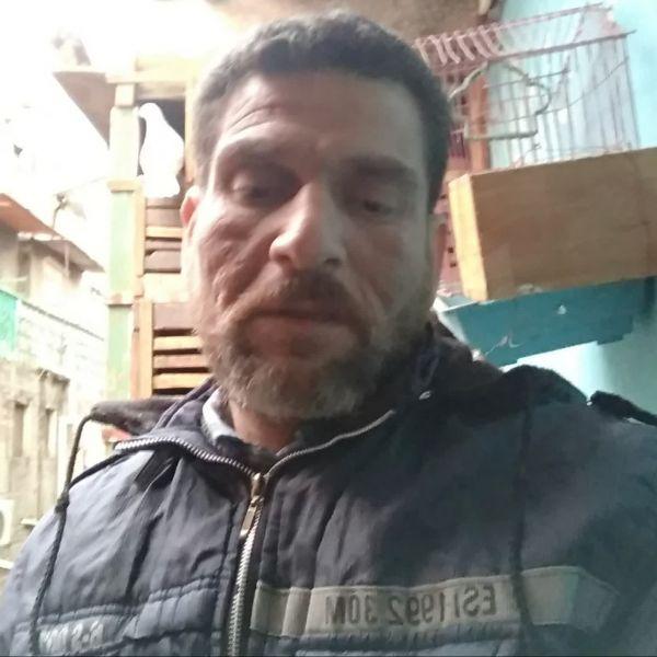 Video Call with وحيد إبراهيم