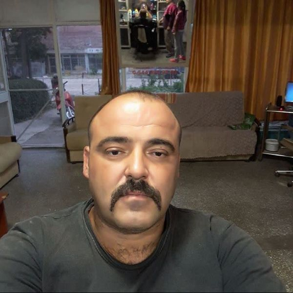 Video Call with tayfun