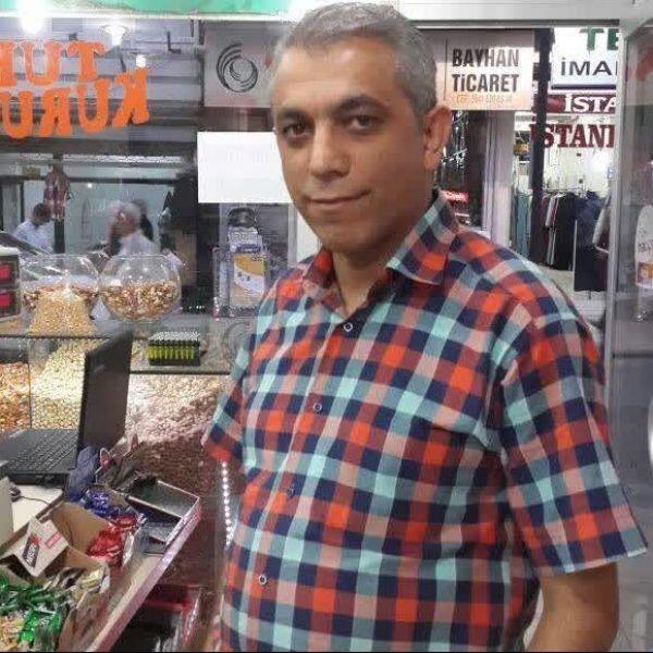 Bilal Habes ile Görüntülü Görüş