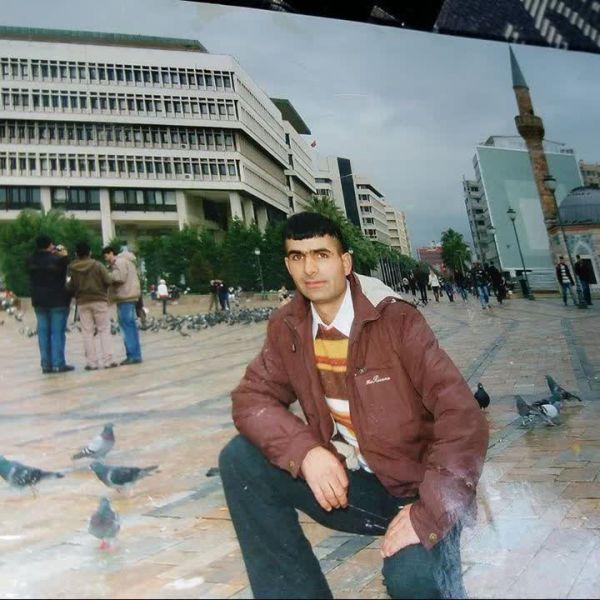Mehmet Sait ile Görüntülü Görüş