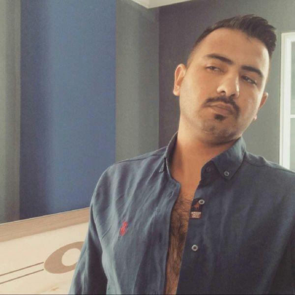 Video Call with Kaan Erkan