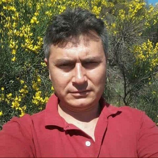 Omer ile Görüntülü Görüş
