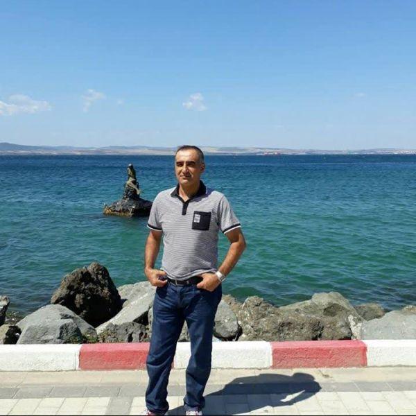 Video Call with Merdan Menderes