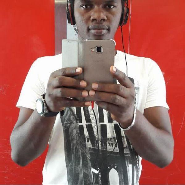 Mamadou Dansoko ile Görüntülü Görüş
