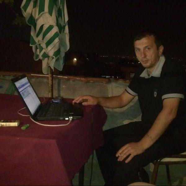 Video Call with Ramazan