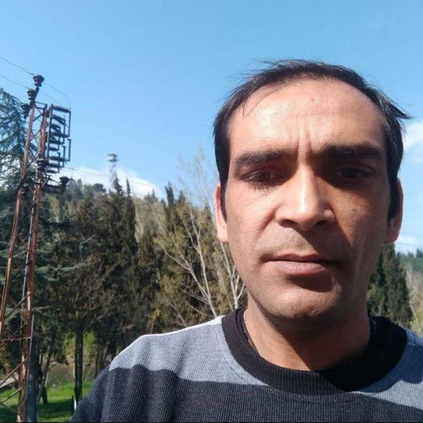 Video Call with Hafiz