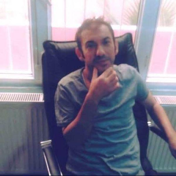 Video Call with Cumali