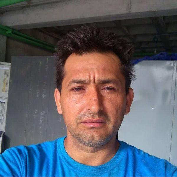 Video Call with Felipe