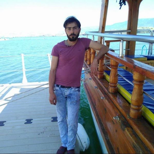 Abdullah ile Görüntülü Görüş