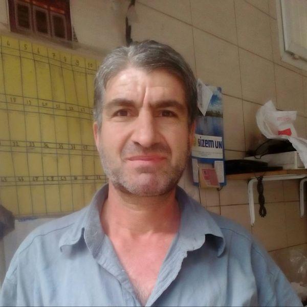 Video Call with bozkurt