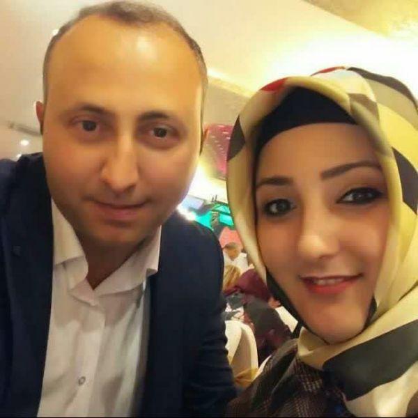 Video Call with Abdulkadir