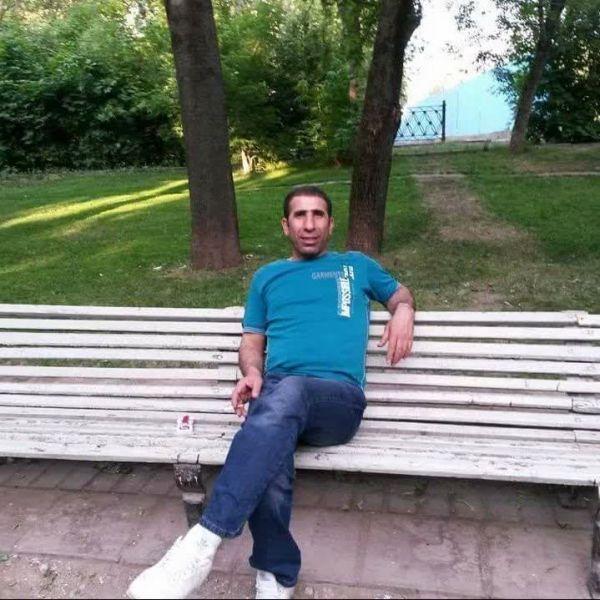 Video Call with Zıya