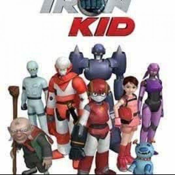 Eon Kids ile Görüntülü Görüş