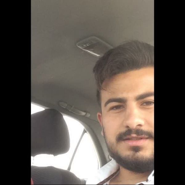 Video Call with Muhammed