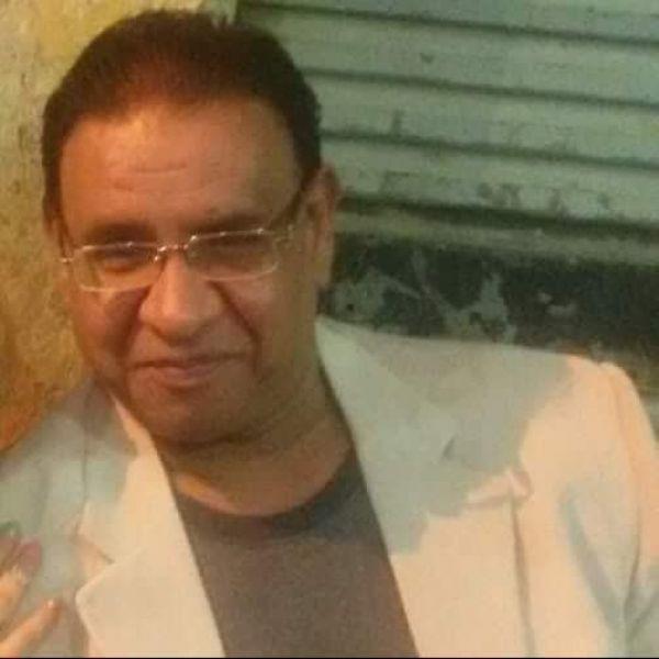 Video Call with خالد الباشا