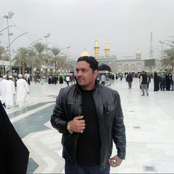 Malik Jaffari ile Görüntülü Görüş