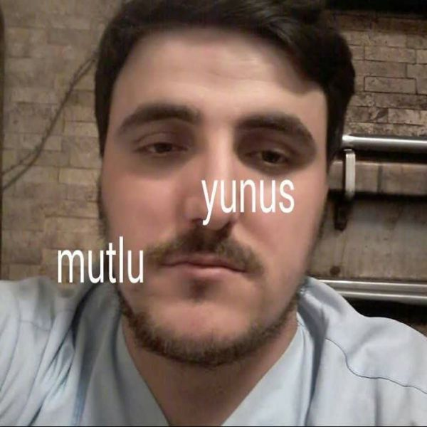 Video Call with yunus