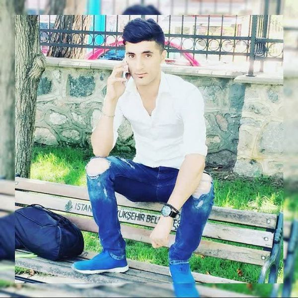 Video Call with Güney