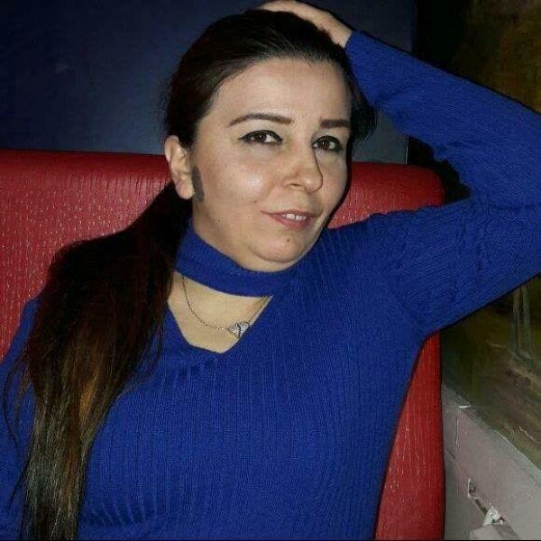 Pınar ile Görüntülü Görüş