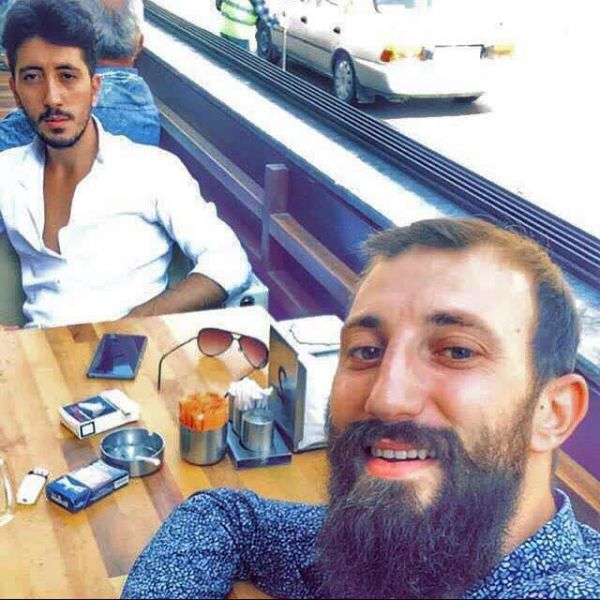 Video Call with Ümit