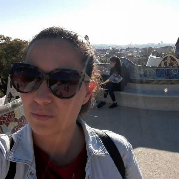 Angelica Ramos ile Görüntülü Görüş