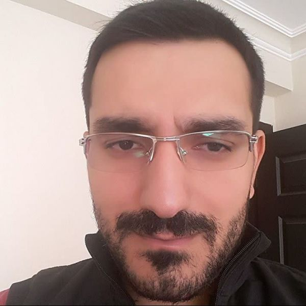 Video Call with aliSüleyman
