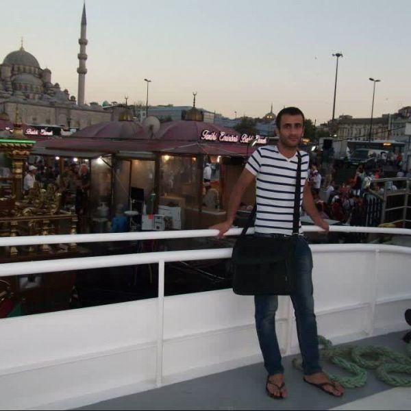Ramin ile Görüntülü Görüş