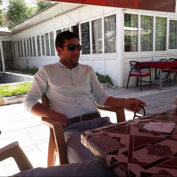 Video Call with Cihat
