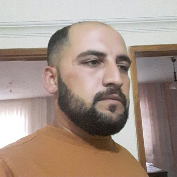 Video Call with عبدو