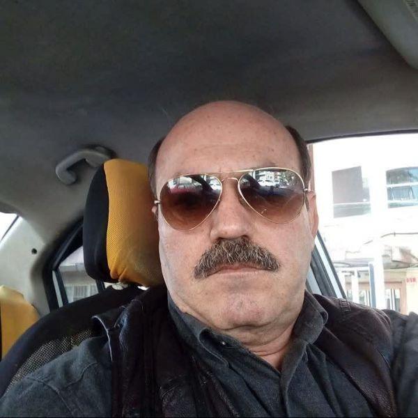 Taksiçi Sebahat ile Görüntülü Görüş