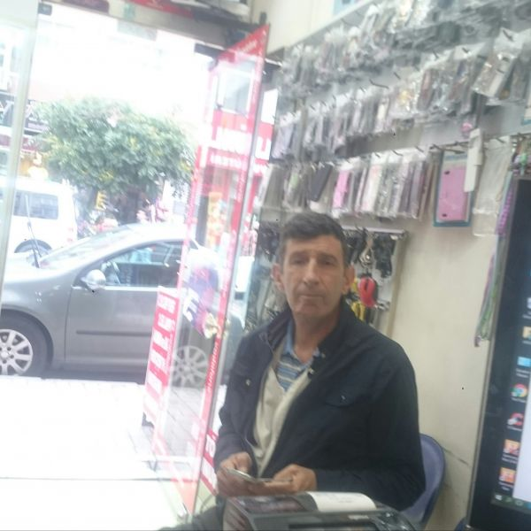 Video Call with volkanvedat
