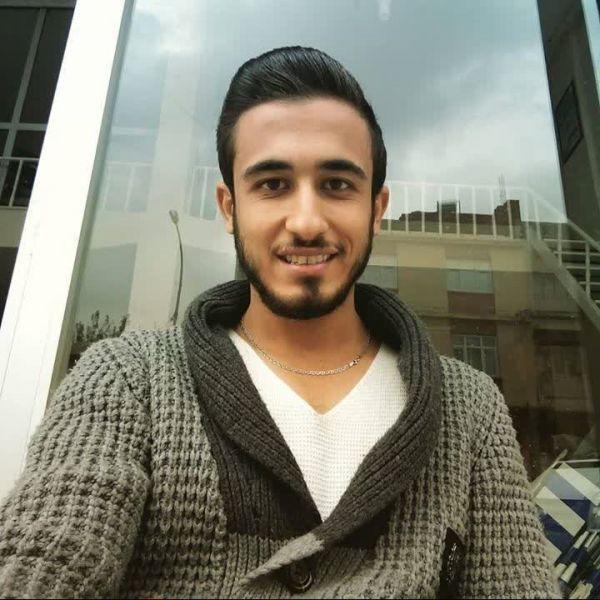 Mahmut Gazi ile Görüntülü Görüş