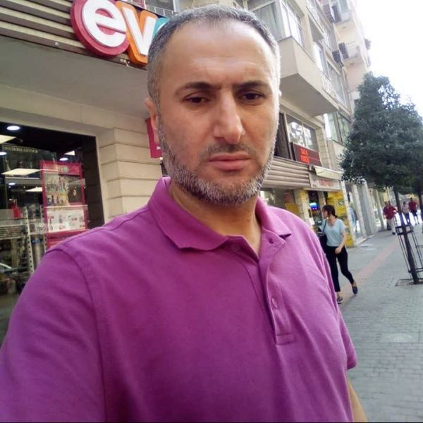 Video Call with Iskender
